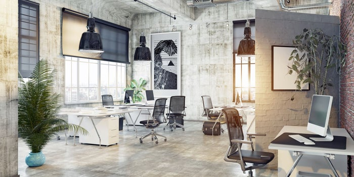 Secrets to start a coworking space