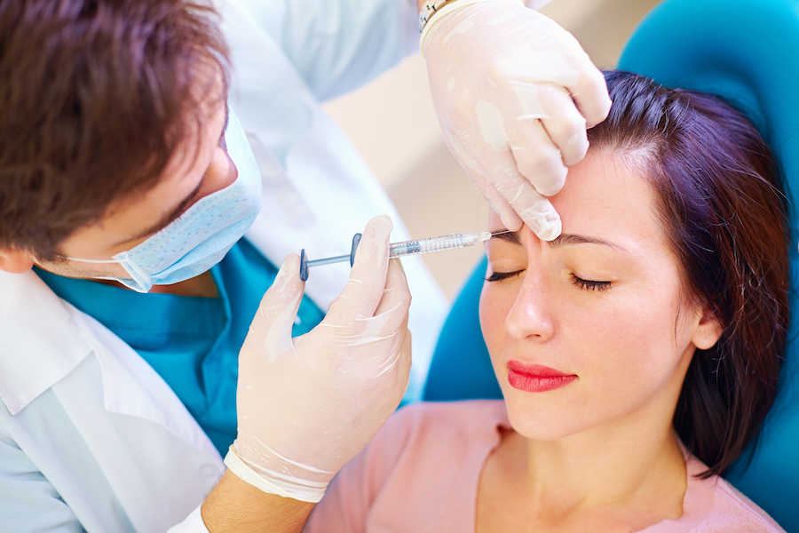 How to find the right doctor for Botox treatment