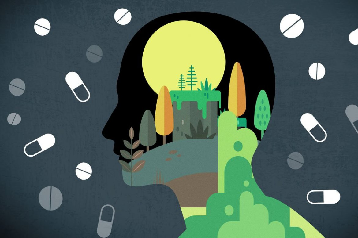 How visiting a psychologist can help you fight depression?