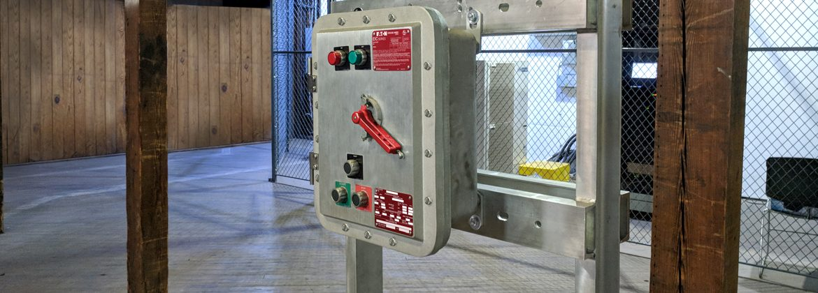 Importance of Explosion Proof Enclosures for Businesses