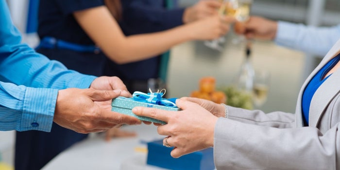 Key gifts to use for the promotion of your company