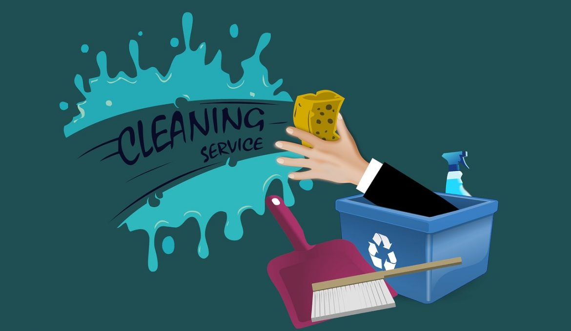 Pros of hiring a quality cleaning service near you